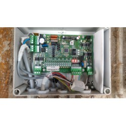 Placa circuito RTV 0701-02 Dispensador Rotacional (Sin sensor)