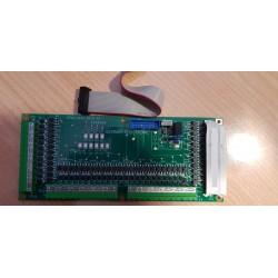 Placa circuito RTV4-SENS 0510-01(Placa de los sensores de rotor)