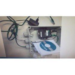 Moxa Box kit para Spotmix/Liquidfeed