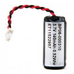 Battery of backup