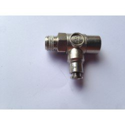 Regulador cilindro aire comprimido selección