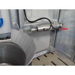 Tuerca cilindro aire comprimido