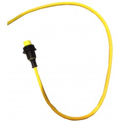 Cable Con enchufe rápido Discon VII