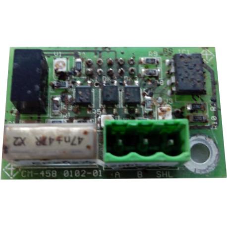 CM485 Sertial Interface