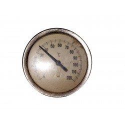 Monitor de temperatura